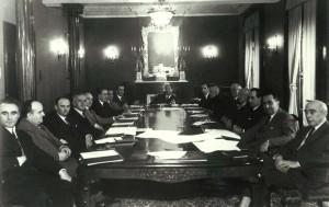 Consejo Banco Santander