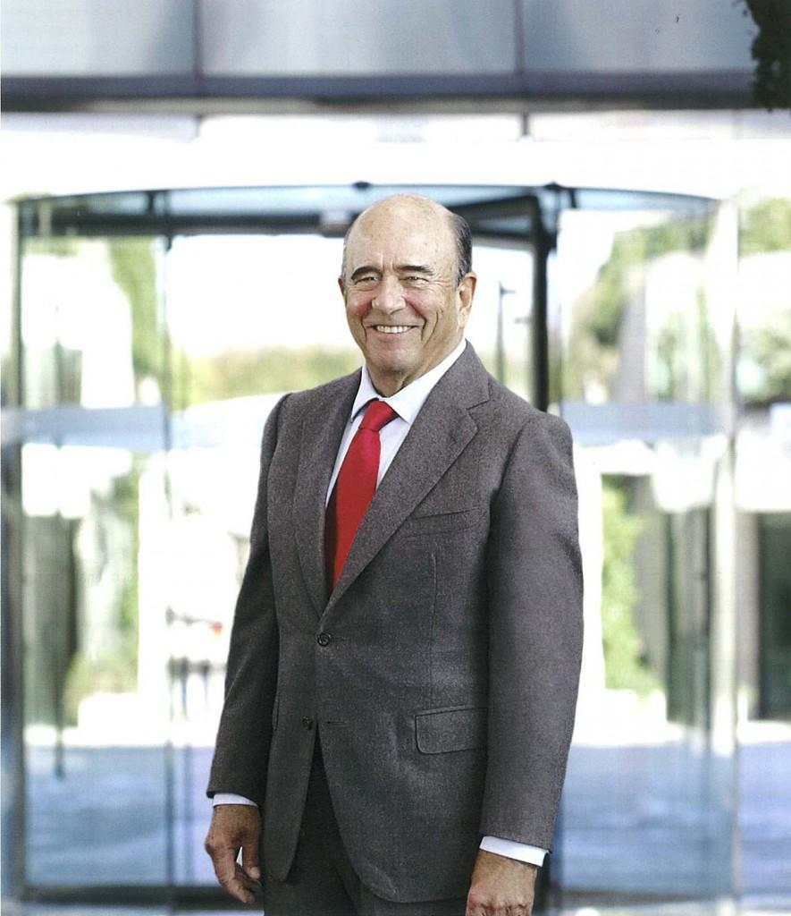 Emilio Botín-Sanz de Sautuola y García de los Ríos